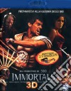 (Blu Ray Disk) Immortals 2D + 3D anaglyph (Cofanetto 2 DVD) dvd