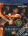 (Blu Ray Disk) Immortals (3D)