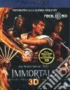 (Blu Ray Disk) Immortals (3D) dvd