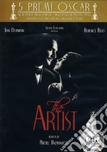 THE ARTIST film in dvd di Michael Hazanavicius