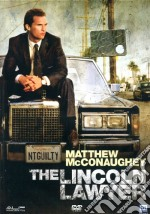 The Lincoln Lawyer film in dvd di Brad Furman