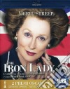 (Blu Ray Disk) The Iron Lady dvd