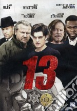 13. Thirteen film in dvd di Géla Babluani
