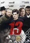 13. Thirteen dvd