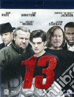 (Blu Ray Disk) 13. Thirteen film in blu ray disk di Géla Babluani