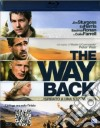 (Blu Ray Disk) Way Back (The)