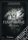 Juventus 03 - Hall Of Fame - Bomber