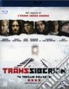 (Blu Ray Disk) Transsiberian dvd