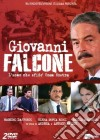 Giovanni Falcone - L'Uomo Che Sfido' Cosa Nostra (2 Dvd) dvd