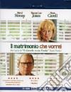 (Blu Ray Disk) Matrimonio Che Vorrei (Il) dvd