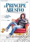 (Blu Ray Disk) Principe Abusivo (Il) dvd