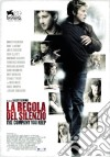 (Blu Ray Disk) Regola Del Silenzio (La) - The Company You Keep