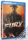 (Blu Ray Disk) Fury