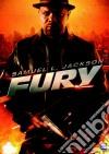 (Blu Ray Disk) Fury dvd