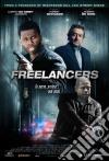 (Blu Ray Disk) Freelancers