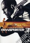 Transporter 3 dvd