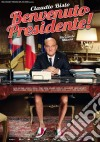 (Blu Ray Disk) Benvenuto Presidente!
