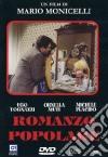 Romanzo Popolare dvd
