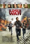 (Blu Ray Disk) 5 Days Of War