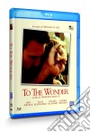 (Blu Ray Disk) To The Wonder