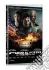Attacco Al Potere dvd