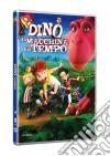 Dino E La Macchina Del Tempo dvd