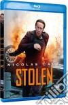 (Blu Ray Disk) Stolen