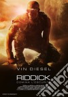 (Blu Ray Disk) Riddick