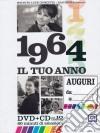 Tuo Anno (Il) - 1964 (Dvd+Cd)