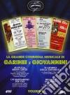 Garinei E Giovannini - La Grande Commedia Musicale #03 (4 Dvd)