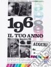 Tuo Anno (Il) - 1968 (Dvd+Cd) dvd