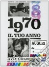 Tuo Anno (Il) - 1970 (Dvd+Cd) dvd