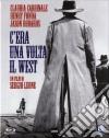 (Blu Ray Disk) C'Era Una Volta Il West