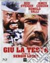 (Blu Ray Disk) Giù La Testa