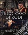 (Blu Ray Disk) Colosso Di Rodi (Il)
