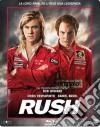 (Blu Ray Disk) Rush s.e. dvd