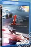 (Blu Ray Disk) 1 dvd