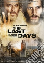 Last Days (The) dvd