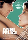 (Blu Ray Disk) Anni Felici dvd