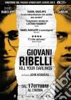 Giovani Ribelli dvd