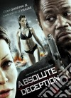 Absolute Deception dvd