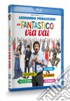 (Blu Ray Disk) Fantastico Via Vai (Un) dvd