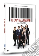 Capitale Umano (Il) dvd