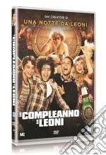 Compleanno Da Leoni (Un) dvd