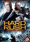Hard Rush dvd