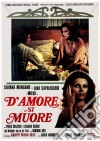D'Amore Si Muore dvd