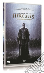 Hercules - La Leggenda Ha Inizio dvd