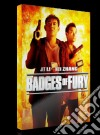 Badges Of Fury dvd