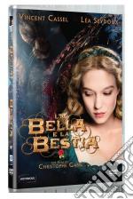 Bella E La Bestia (La) dvd