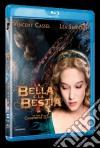 (Blu Ray Disk) Bella E La Bestia (La) dvd